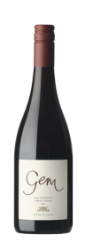 Pinot Noir, Martinborough 2011